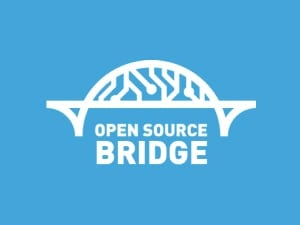 Open Source Bridge 2016