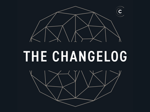 Changelog Podcast - Sustain Open Source Software