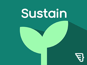 Sustain – Podcast